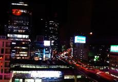 夜景とWebとイタリアン!イル グァッテロ 渋谷東急プラザ店でお食事会