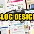 私が初めてブログのデザインをした時の流れ
