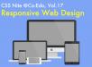 CSS Nite @Co-Edo, Vol.17参加レポート!レスポンシブWebデザイン実装時に必要な手法や注意点など
