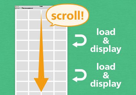 無限スクロールで探しやすいWebデザインギャラリーサイト10