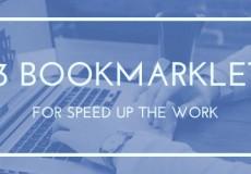 サイト分析やWeb制作・執筆をスピードアップ!おすすめブックマークレット13