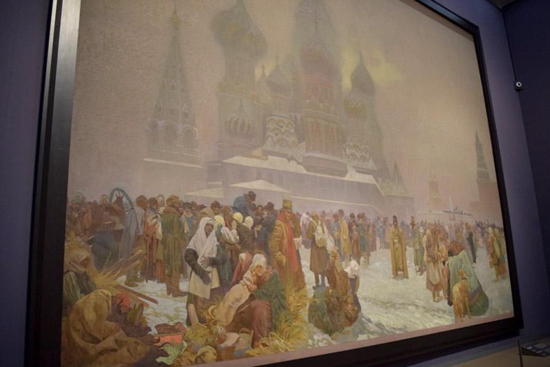 「ロシアの農奴制廃止(1914年)」