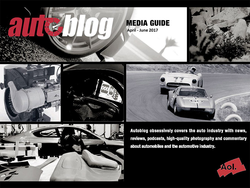 Autoblog 日本版