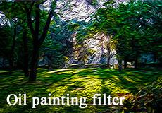 ゴッホ関連ニュースまとめ!Photoshop CS6の油絵フィルターや「星月夜」のiPadアプリなど