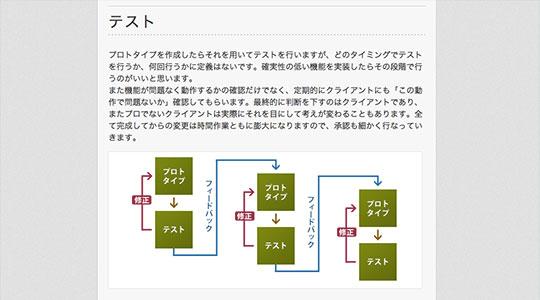 柔軟なワークフロー │ Design Spice