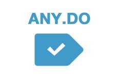 無料で使えるおすすめタスク管理ツール「Any.do」を紹介!リマインド機能やスマホとの連携が便利