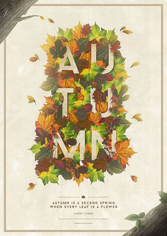 Gallery: Beautiful Typography, Lettering & Calligraphy | From up North