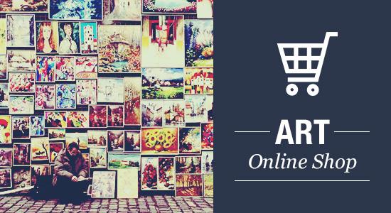 アートをもっと身近に!絵画やハンドメイド作品を購入・販売できるWebサービス13