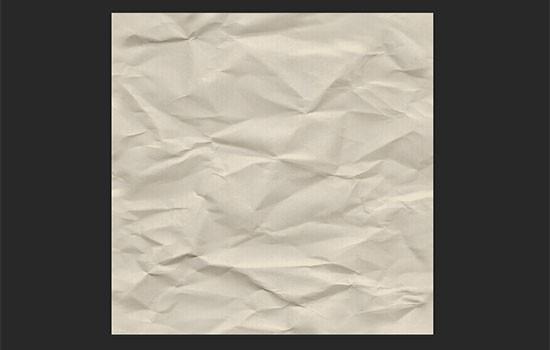 紙のシームレスパターン完成