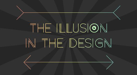 錯視とは?Webデザインにおける視覚調整でユーザーの「違和感」を解消しよう