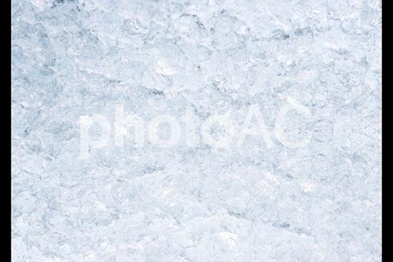 氷のテクスチャ(写真AC)