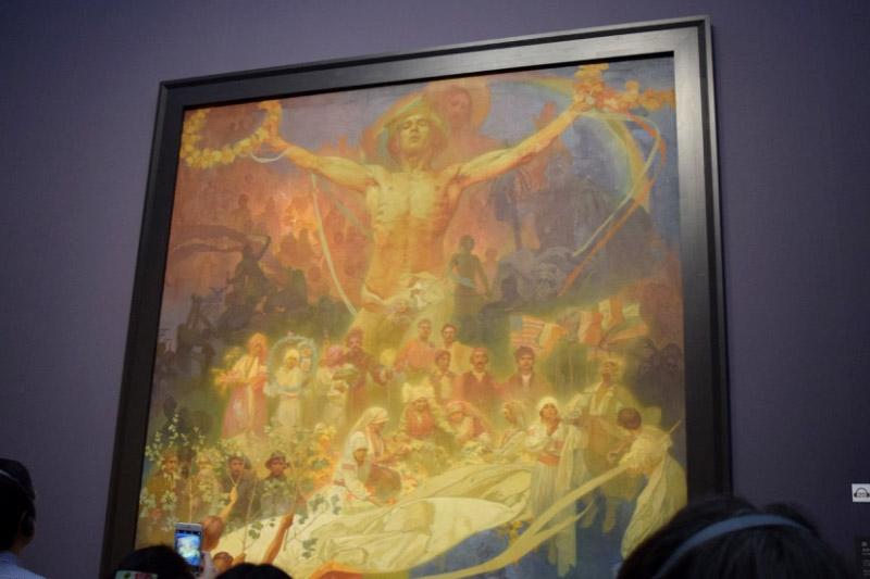「スラヴ民族の賛歌(1926年)」